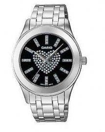 Casio tima orologio donna CS LTF123D1A