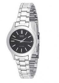 Casio Quarzo orologio donnaCS LTP1128A1
