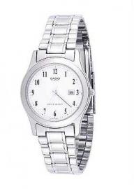 Casio Time orologio unisex CS LTP1141A7