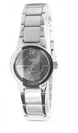 Casio Time orologio  donna CS LTP1230D1