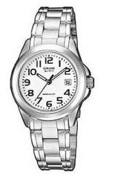 Casio time orologio unisex CS LTP1259D7