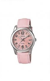 Casio time orologio donna CS LTP1315L5B