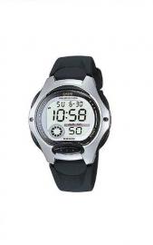 Casio Multifunzione orologio uomo CS LW2001A