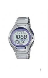 Casio dual time  orologio uomo CS LW200D6A
