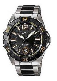 Casio orologio uomo CS MTD1070D1A2