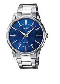 Casio orologio uomo CS MTP1303D2A