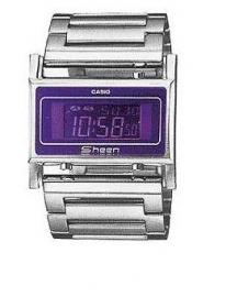 Casio orologio  multifunzione donna CS SHN1002D6AEF