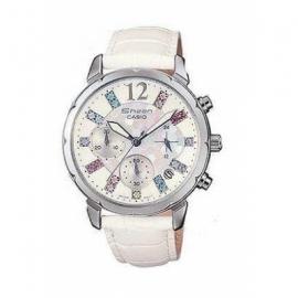 Casio cronografo orologio donna CS SHN5012LP7A