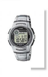 Casio digitale lcs orologio uomo CS W213D1A