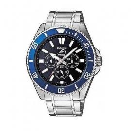 Casio Multifunzione orologio uomo CS W7562A