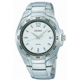 Seiko time orologio uomo SGED41P1