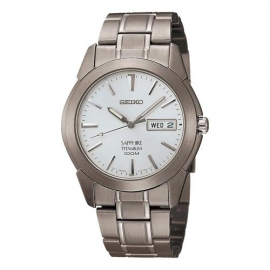 Seiko Cronografo orologio uomo SGG727P1