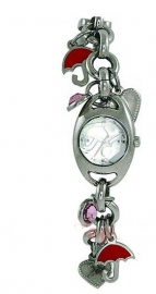 Chronotech  time orologio donna CT7010L/09M