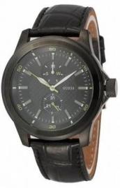 Guess cronografo orologio uomo W95121G3