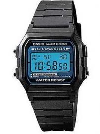 Casio multifunzione orologio unisex CS F105W