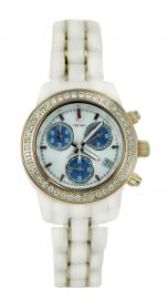 Teebra cronografo orologio uomo 2009LC