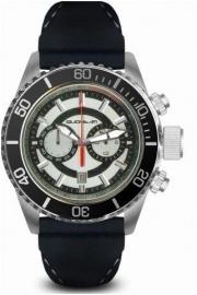 QUONDAM Crono orologio uomo 6504-0S41BIANCO