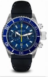 QUONDAM orologio uomo 6504-0S41BLU