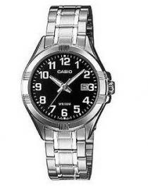 Casio unisex orologio al quarzo CS LTP1308D1B