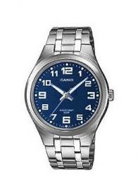 Casio time orologio uomo CS MTP1310D2B