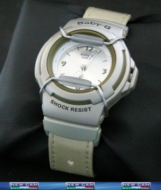 BABY G orologio unisex BG-30B-3BT