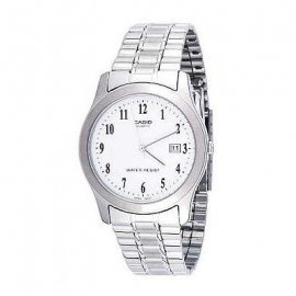 Casio Time orologio unisex CS MTP1141A7B