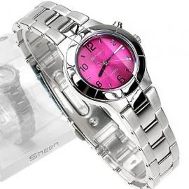 Casio time orologio donna SHN-2001D-4A