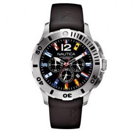 Nautica crono orologio uomo  A18636G