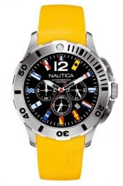 Nautica crono orologio uomo A18637G