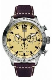 Nautica crono orologio uomo A19564G