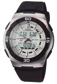 Casio multifunzione orologio uomo AQ-164W-7A