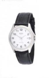 Casio time orologio uomo CS-MTP1183E7