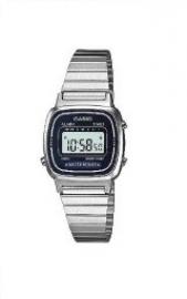 Casio time orologio unisex CS LA670WA2DF