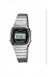 Casio time orologio unisex CS LA670WAD1DF