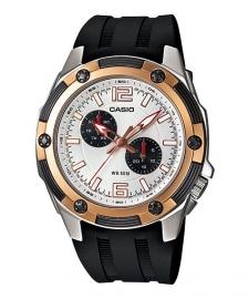 Casio Time Orologio Uomo CS MTP-1326-7A1VDF