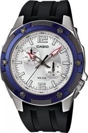 Casio Time Orologio Uomo CS MTP-1326-7A2VDF