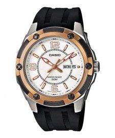 Casio Time Orologio Uomo CS MTP-1327-7A2VDF