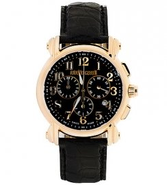 Roberto Cavalli crono orologio da uomo 7271672025