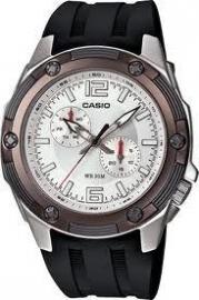 Casio Time Orologio da Uomo CS MTP-1326-7A3VDF