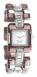 Orologio D&G Time donna VISIONNAIRE DW0465