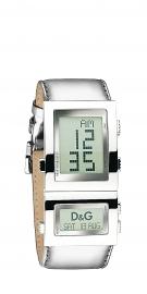 Orologio D&G Time uomo HIGHLANDER DW0359