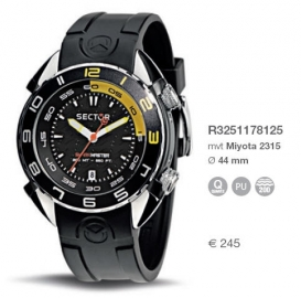 Orologio Sector uomo 3251178125