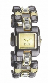 Orologio D&G Time donna VISIONNAIRE DW0464