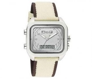 Orologio D&G Time unisex TIME VOCALS DW0298
