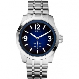 Orologio Guess Watches uomo ZOOM W13571G2