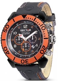 Orologio Sector uomo CENTURION 3271603025
