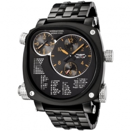 Orologio Sector uomo COMPASS TORCH R3253907025