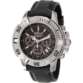 Orologio Sector uomo CONTEMPORARY 240 QUARZ CHRONO 3251945125