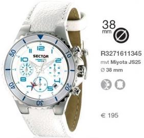 Orologio Sector unisex Mod. 175 R3271611345
