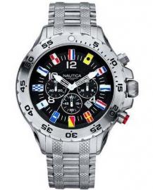 Orologio Nautica uomo A29512G